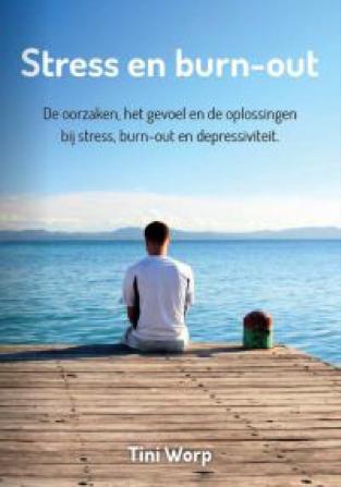 Boekrecensie Stress en Burn-out – Tini Worp