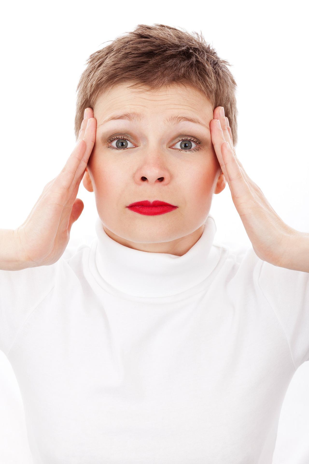 Waarom iedereen anders reageert op stress-situaties