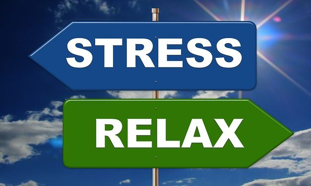 Stresscoaching methodiek