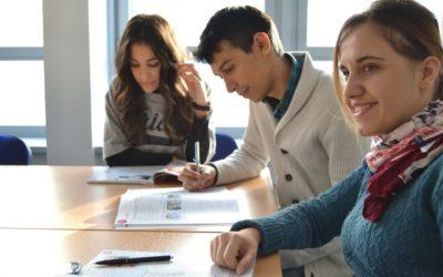 Training Omgaan met faalangst voor studenten
