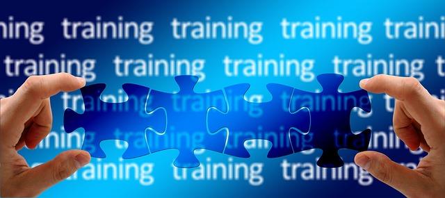 Trainingen StressCentrum