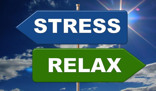 8 weeks Stress Reductie Programma