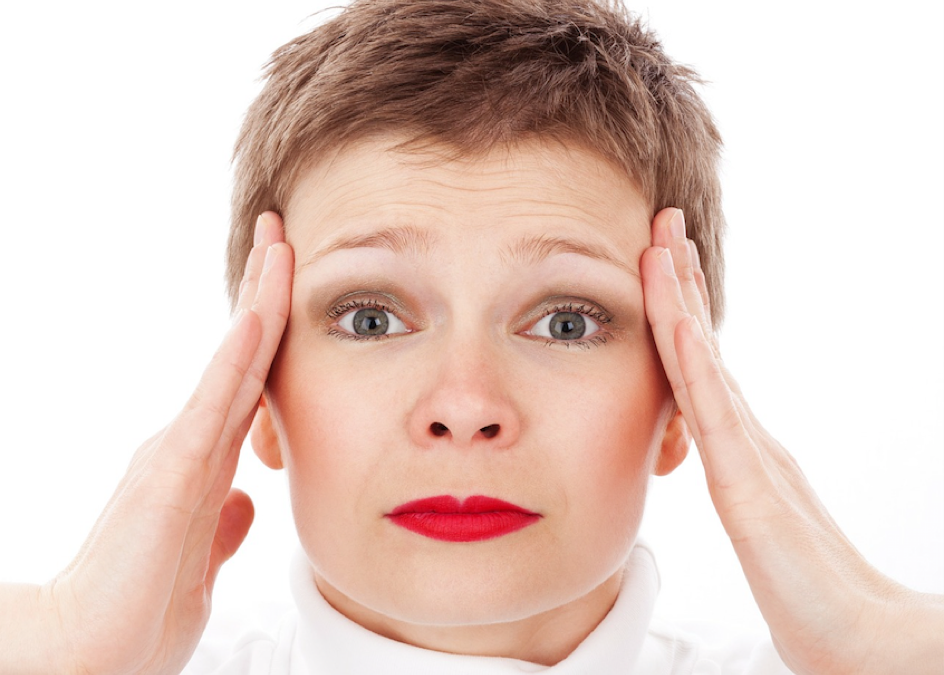 Stress signalen en stress klachten