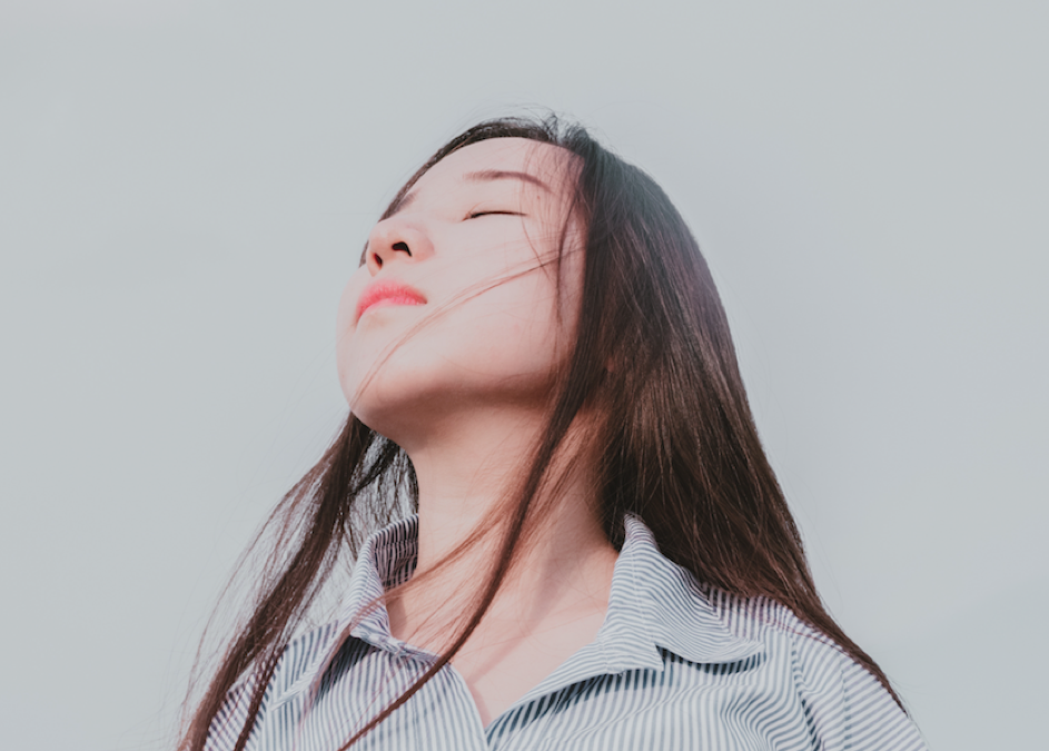 Training Stressreductie & Ademhaling