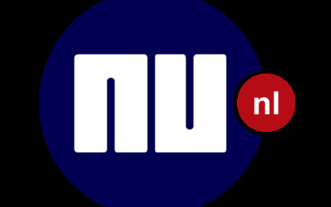 StressCentrum op NU.nl 1 mei 2018