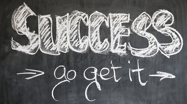 Training Van stress naar succes